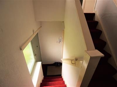 Entrance Hall/Stairs/Landing